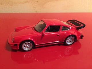 Porsche 911 Turbo (1974)
