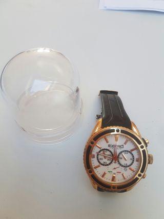 Reloj Extro Italy
