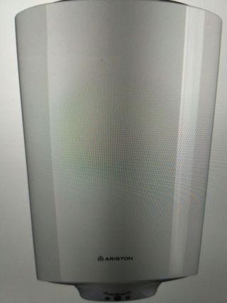Termo eléctrico agua caliente