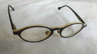 Gafas cuerno de búfalo Hoffmann