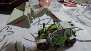 Vehículos construcción