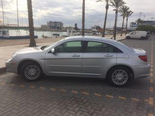 Chrysler Sebring 2.0 gasolina