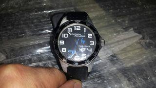 reloj time force cr7
