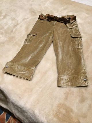 Nanos Pantalón