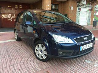Ford focus c max tdci