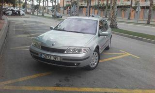 Renault laguna diesel