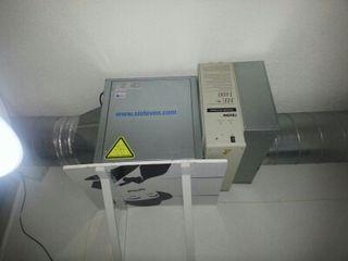 Filtros electrostaticos [ FILTRONIC ] ventamyh.com
