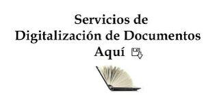 Digitalización y conversión