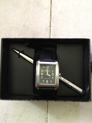 Pack Reloj y Boligrafo