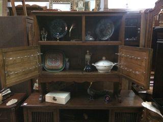 Mueble bar vintage casta o de segunda mano por 150 en a coru a en wallapop - Muebles segunda mano coruna ...