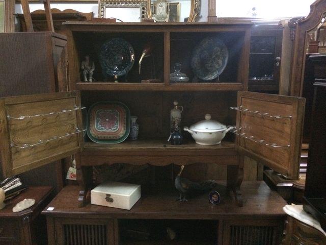 Mueble bar vintage casta o de segunda mano por 150 en a - Segunda mano coruna muebles ...