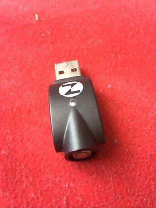 Cargador de USB