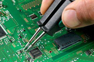 Tecnico de electronicas