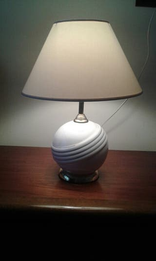 Lámparas de mesa de noche