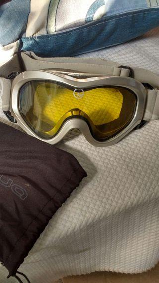 Gafas de ventisca (snow o esqui)
