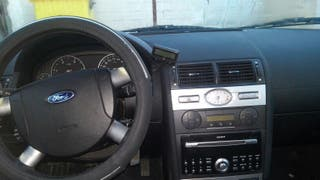 Ford.mondeo
