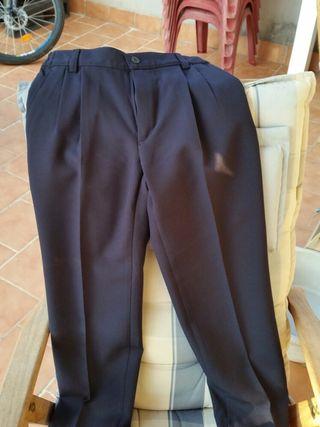 Pantalón uniforme NUEVO