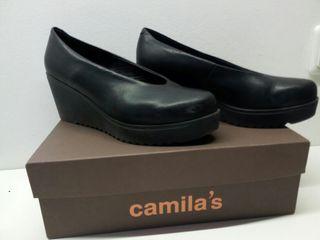Zapatos camila's