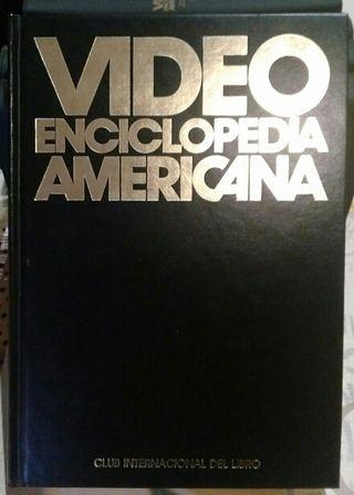 Video Enciclopedia Americana