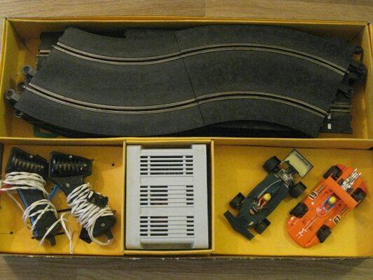 Scalextric gp26 1975