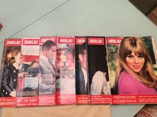 Revistas Hola