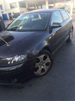 Audi A3 Coche