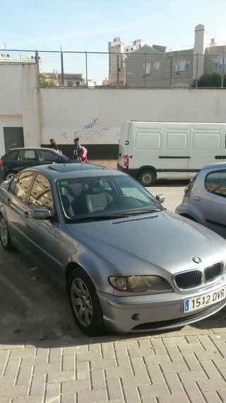 BMW serie 3 320d 150cv 2000cc diesel