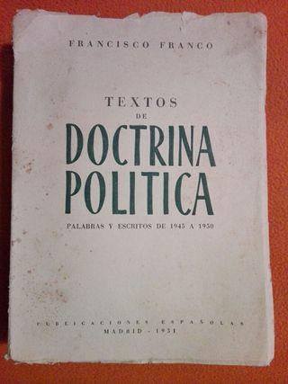 Doctrina Politica
