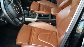 Audi A4 Avant 2.0TDI 136 dps -Line