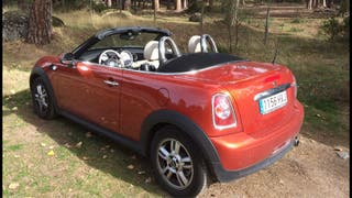 Coche Mini Cooper Roadster