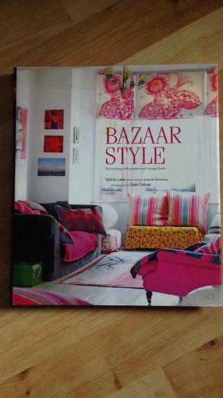 Libro Bazaar Style