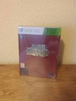Two Worlds II GOTY Xbox 360