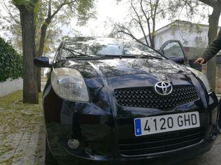 Toyota Yaris 1.4 D4D Diesel Modelo Sol