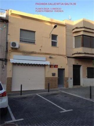 Alquiler Local 600m2 400€/mes
