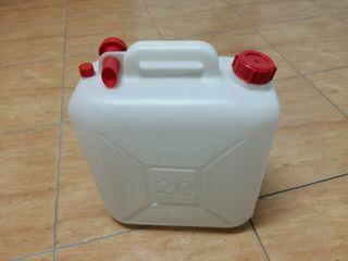 Garrafa 20 litros