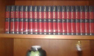 Gran diccionario enciclopedico plaza
