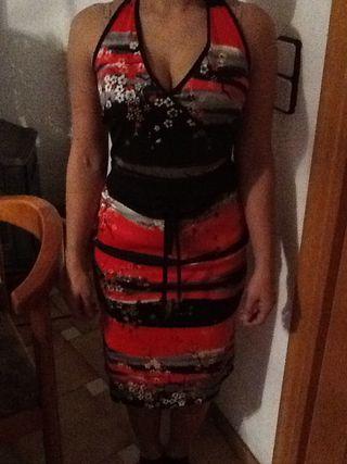Vestido Boutique Muy Bonito