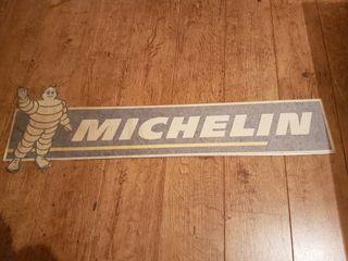 Cartel Michelin