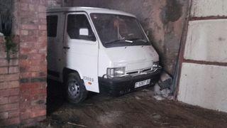 Nissan trade 2,3 diesel