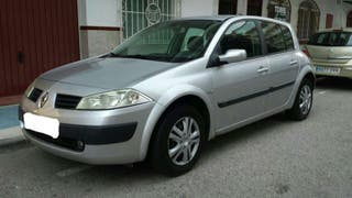 Renault Megane 1500 DCI 85cv