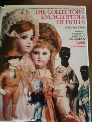 Enciclipedia of dolls
