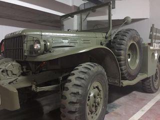 Dodge wc 52 coleccion año 43
