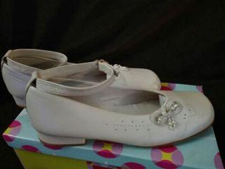 Zapatos de niña de comunión