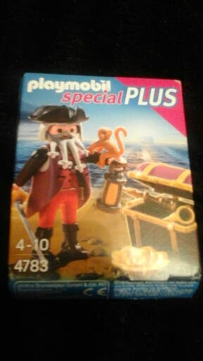Playmobil SPECIAL PLUS