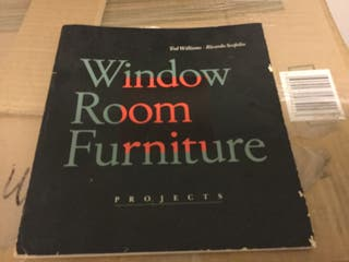 Window Room Furniture