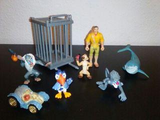 Figuras de Disney
