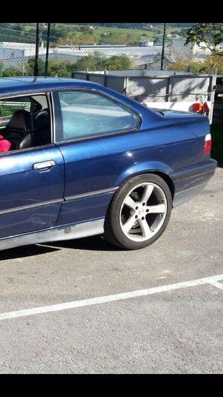 """Llantas BMW 17"""" (1000micla)"""