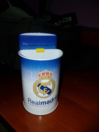 Lapicero del real Madrid