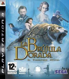 LA BRÚJULA DORADA PS3