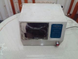 Secador de manos electrico